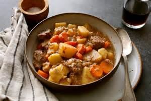 fashioned beef stew recipe nyt cooking