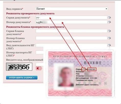 Фмс проверка паспорта на въезд