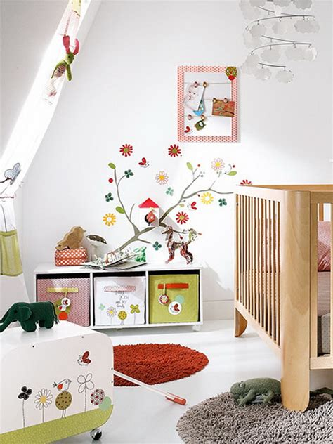 Blog Kinderzimmer Gestalten