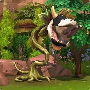Sims 4 Gartenarbeit : sims 4 kuhpflanze simension ~ Lizthompson.info Haus und Dekorationen