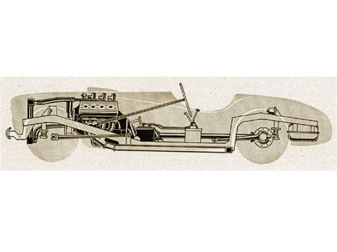Kit Car Chassis Designs