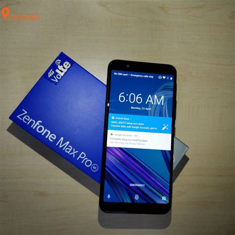 asus zenfone max pro m1 6gb ram variant launched in india