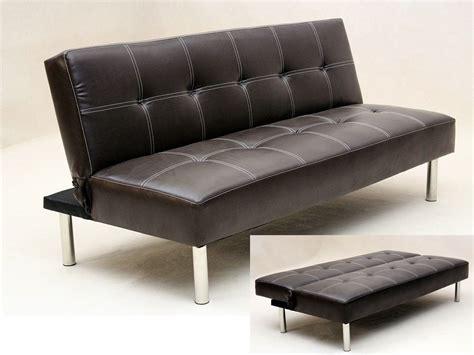 Sofa Beds Faux Leather Uk Okaycreationsnet