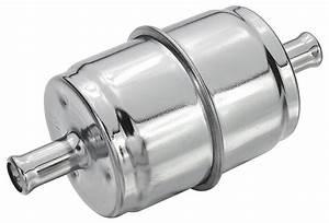 Fuel Filter  Inline 3  8 U0026quot  Hose Size  By Holly   Opgi Com