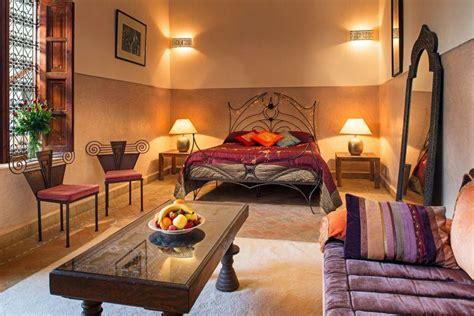 marocain la chambre salons marocains en décoration magique déco