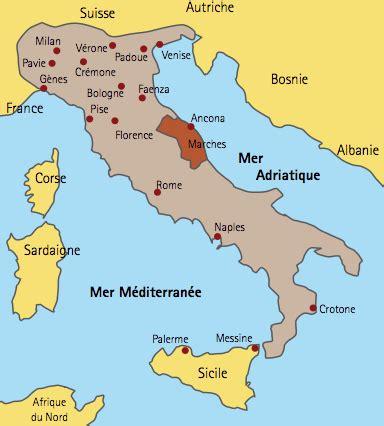 Carte Italie Ville Pise by Infos Sur Carte Ditalie Pise Arts Et Voyages