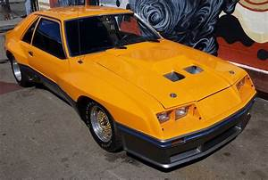 This Rare McLaren Mustang Could Be Your Own Piece Of Automotive History [60 Images]