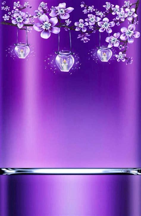 pin  gralyne watkins  wallpaper purple samsung