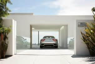garage design contest by maserati - Design Garage