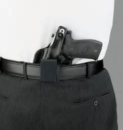 IWB Small of Back Concealed Carry Holsters