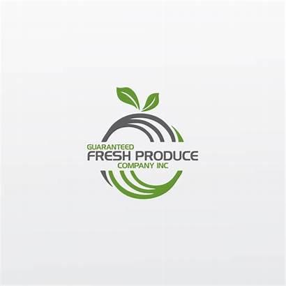 Produce Company Rebrand