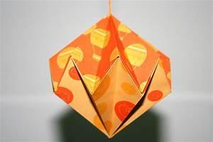 Origami Facile Noel : modulaire senbazuru vid os pour apprendre l 39 origami ~ Melissatoandfro.com Idées de Décoration