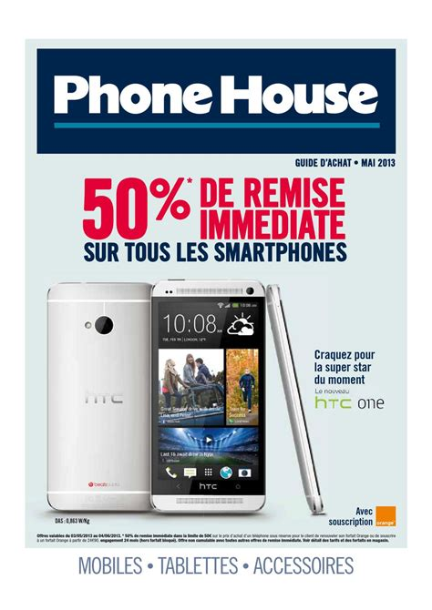 Phone Haus 5 2013 By Proomo France Issuu
