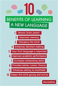 the benefits of learning english essay the advantages of learning  learning english through the internet neeyhapuzee