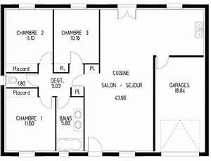 Comment Faire Un Plan De Maison : comment faire un plan d une maison a construire choosewell ~ Melissatoandfro.com Idées de Décoration