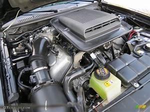 Ford mach 1 engine specs