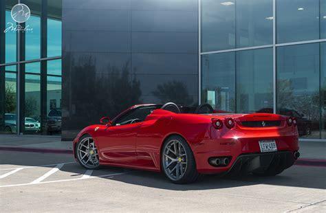 Modulare Ferrari F430 Spider Mppsociety