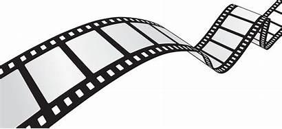 Reel Roll Movie Clipart Film Pellicola Cinema