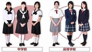 [Article] Japanese School Uniforms: More than just the ...