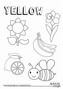 Things That Are Red Coloring Pages At Getcolorings Com
