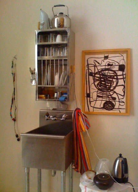 kitchen wall mounted dish drainers  india remodelista