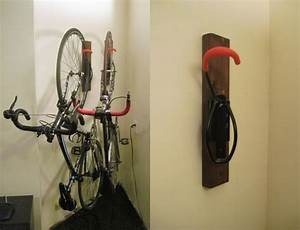 Wand Selber Bauen : fahrrad an der wand wohn design ~ Orissabook.com Haus und Dekorationen