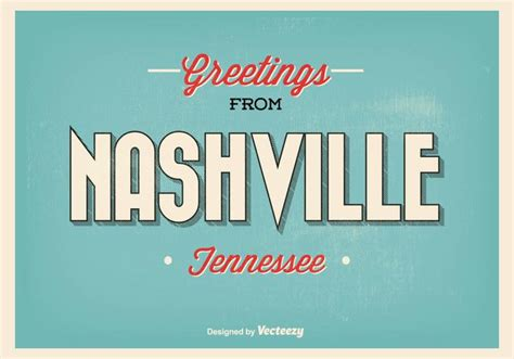 graphic design nashville tn nashville tennessee greeting illustration free