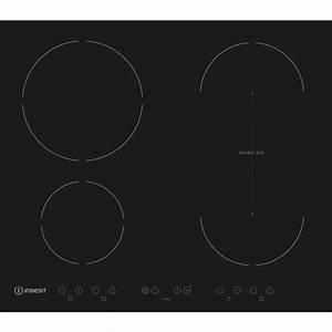 Four Plaque Induction : table induction indesit ivid 641 b c ~ Melissatoandfro.com Idées de Décoration