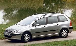 Peugeot Break : peugeot 307 break 2002 2003 2004 2005 autoevolution ~ Gottalentnigeria.com Avis de Voitures