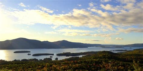 Hiking Highlight - The Pinnacle | Lake George, NY Official