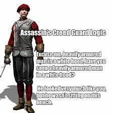 assassins creed memes lol | Video Games | Pinterest ...