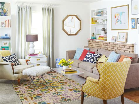 Make Way For Eclectic Home Décor