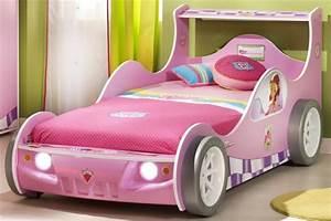 Auto Als Bett : rosa schlafzimmer welche vorteile und nachteile k nnte man haben ~ Markanthonyermac.com Haus und Dekorationen