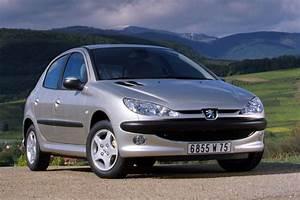 Peugeot 206 1 4 Hdi : peugeot 206 xs line 1 4 hdi 2005 parts specs ~ Gottalentnigeria.com Avis de Voitures