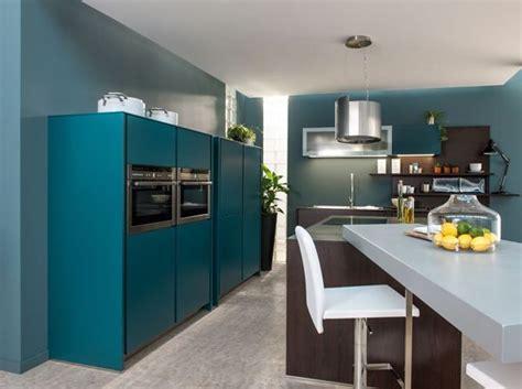 cuisine bleue je fonds pour une cuisine bleue elle