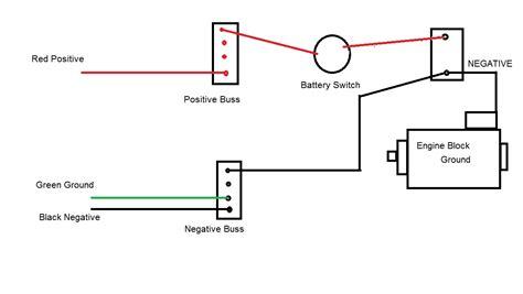 marine electrical wiring diagram wiring diagram with marine wiring diagram 12 volt 12 volt coil wiring diagram