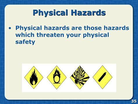 hazard communication powerpoint  id