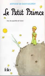 Le Trousselier Petit Prince by Le Petit Prince Translated Quotes Quotesgram