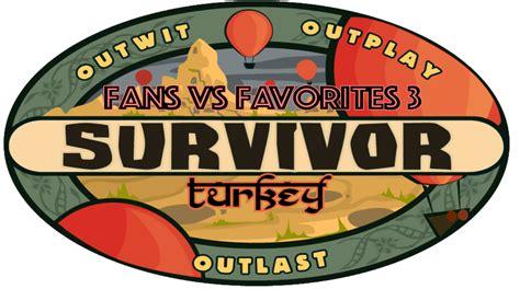 Survivor: Turkey (Favorites) - Tom's Reality Game Show ...