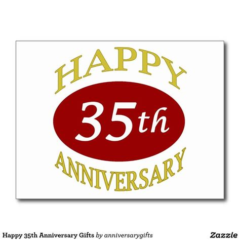 buy 35th birthday wedding anniversary 35 best images about 30e et 35e on