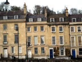 Georgian House Bath by Going To Bath With Austen Austen S World