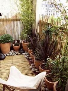 amenager balcon pas cher meilleures images d39inspiration With idees amenagement jardin exterieur 3 20 jolis petits balcons joli place