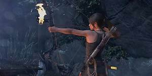 Pre Order Rise Of The Tomb Raider From GameStop And You