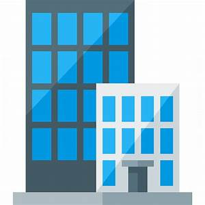 IconExperience » G-Collection » Office Building Icon