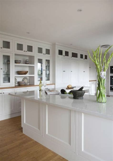 alternatives to kitchen cabinets 29 quartz kitchen countertops ideas with pros and cons 4024