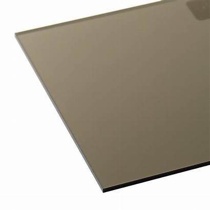 Polycarbonate Sheet Grey Tinted Acrylic Bronze Tint