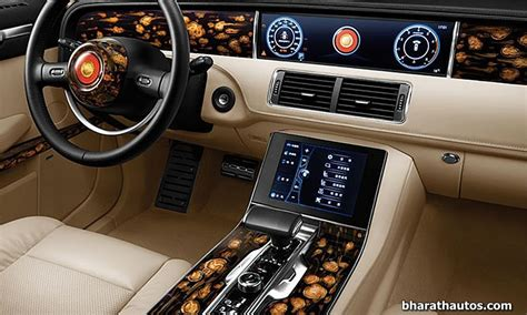 Hongqi L5, Chinese Luxury Car Is More Expensive Than Rr Ghost