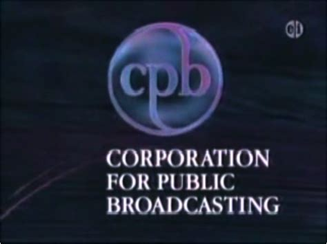 Cpb Corporation For Public Broadcasting Pictures To Pin On