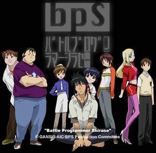 Anime Bercerita Hacker Top 5 Anime Bagi Hackers Top 5 News
