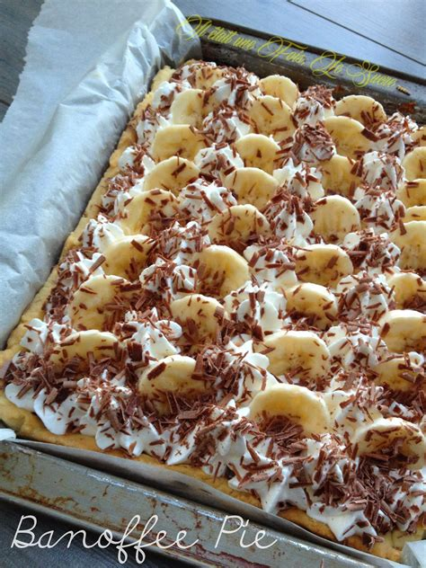 cuisine de la guadeloupe cuisine la banoffee pie banane de guadeloupe martinique